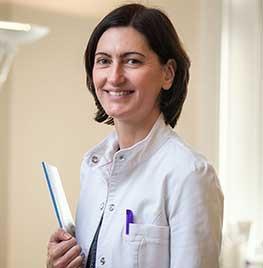 Docteur Florence Durand, , dermatologue à Lille au Centre Vauban