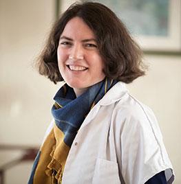 Docteur Julie De Labarthe, dermatologue à Lille au Centre Vauban