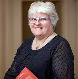 Dr Annie Bonnevalle, dermatologue à Lille au Centre Vauban