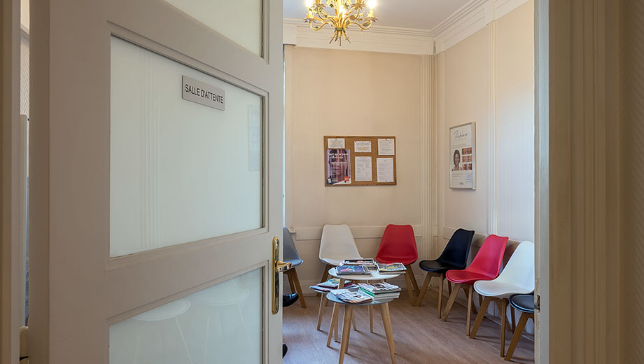 Cabinet de dermatologie esthétique à Lille - Centre Vauban