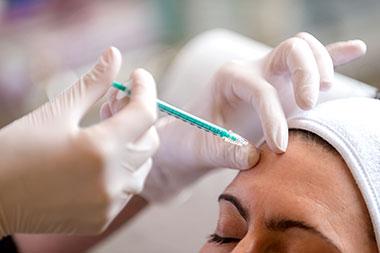 Injection de botox à Lille - Centre Vauban
